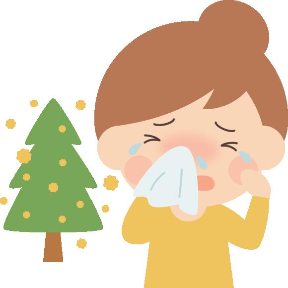 花粉症 2019 お薬事情 -