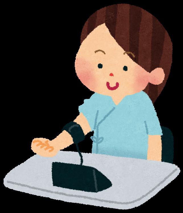 5年ぶりに高血圧ガイドライン改定!糖尿病患者の血圧目標値は、従来通り125/75mmHgのまま。 -