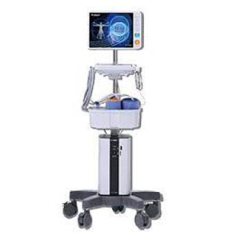 血管機能検査(血管年齢測定)