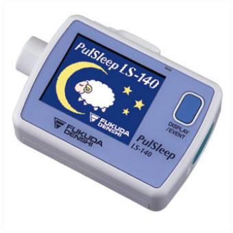 睡眠評価装置 (睡眠時無呼吸)